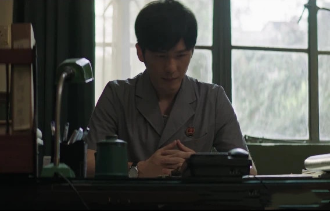 《沉默的真相》豆瓣評分8.9 江陽調查案件被牽連